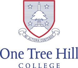Photo of One Tree Hill College. Is this an old photo? If so, click here to send us a new one.